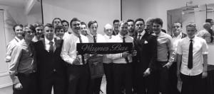 2016-Presentation Mens Squad