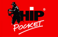 Hip Pocket Workwear Logo